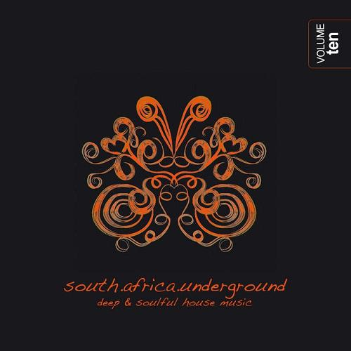 Va south africa underground vol 10 deep and soulful for Top 10 deep house music