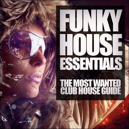 Va funky house essentials the most wanted club house for Best funky house tracks ever