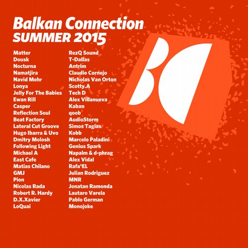 Balkan Connection Summer