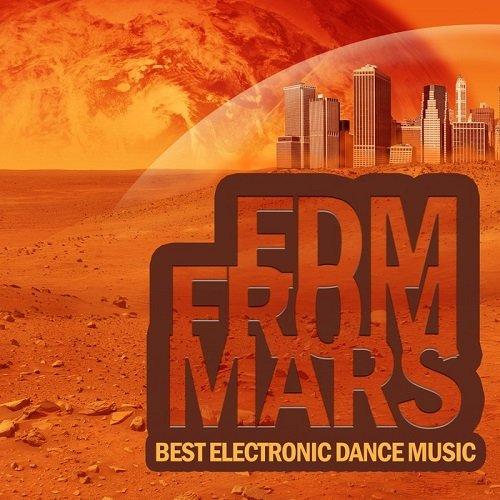 Va edm from mars best electronic dance music 2015 for Best house music 2015