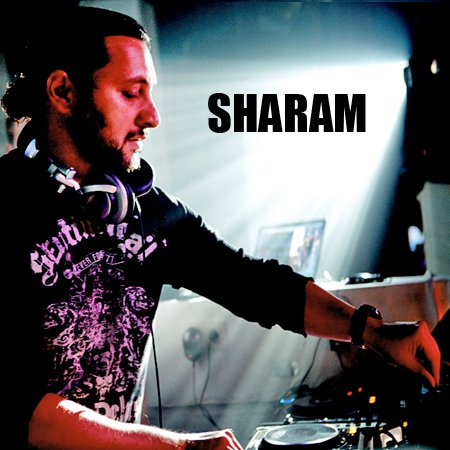 Sharam Best Of June Chart 2015