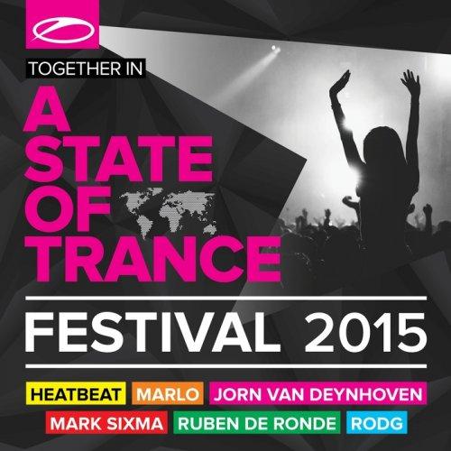VA - A State Of Trance Festival 2015