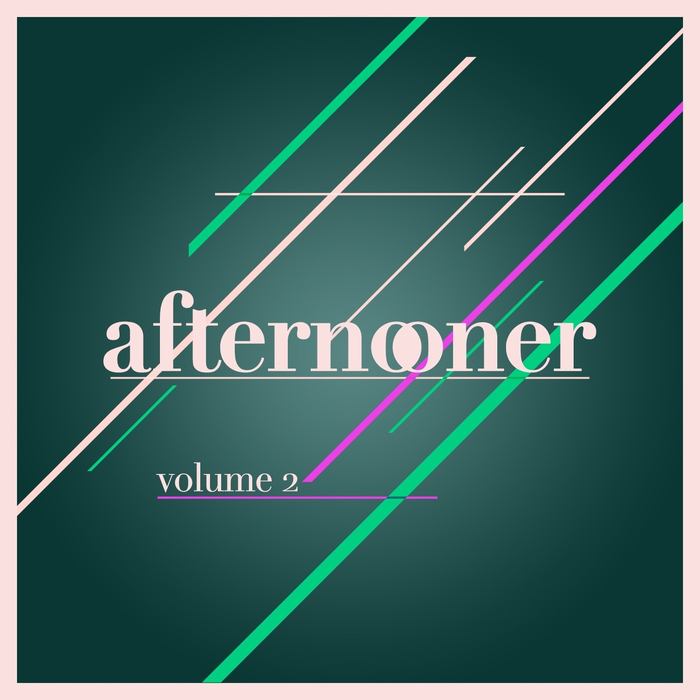 VA - Afternooner, Vol. 2