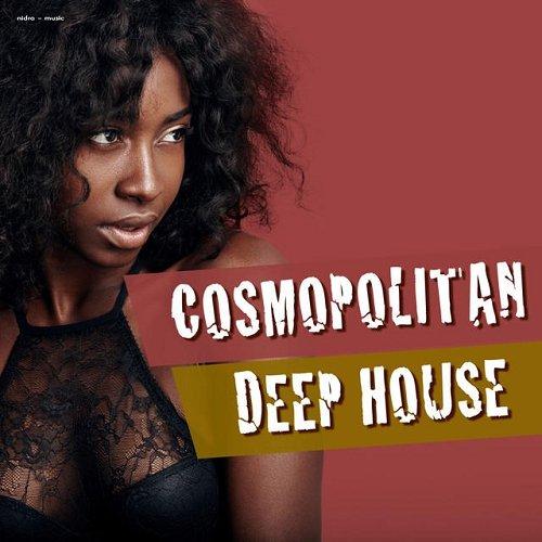 VA - Cosmopolitan Deep House (2015)