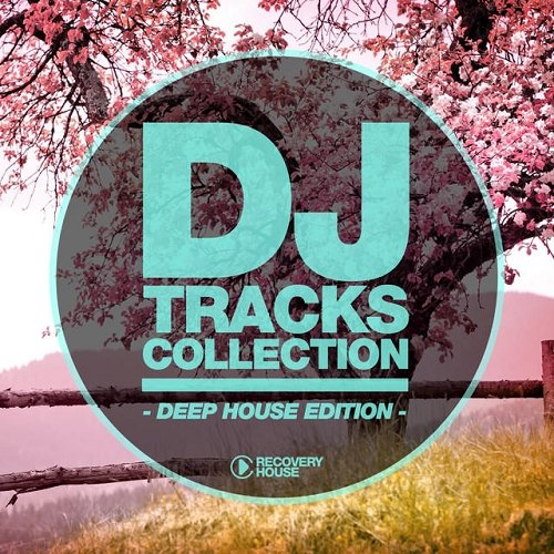 VA - DJ Tracks Collection Deep House Edition (2015)