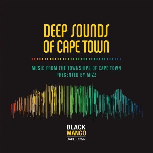 VA - Deep Sounds of Cape Town (2015)