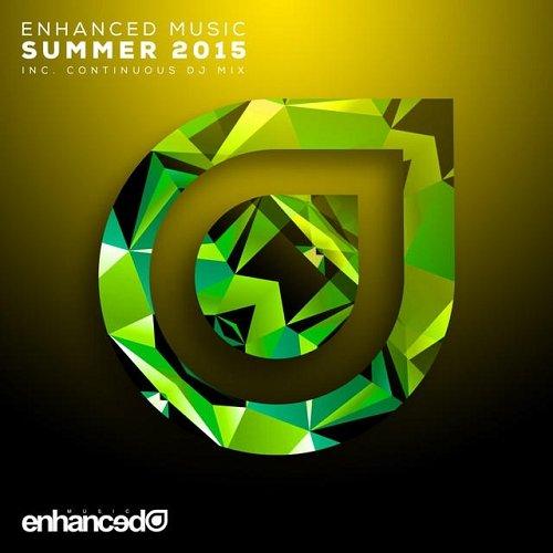 VA - Enhanced Music - Summer 2015