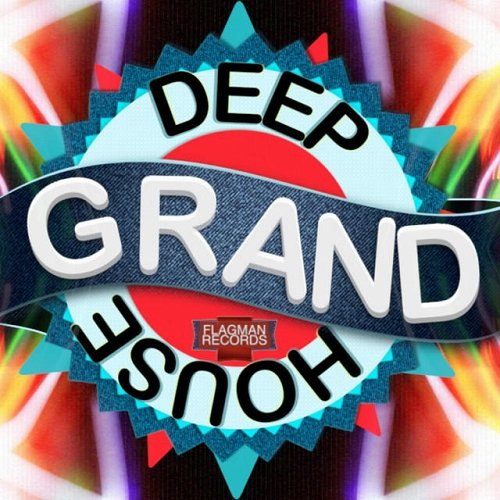 VA - Grand Deep House (2015)