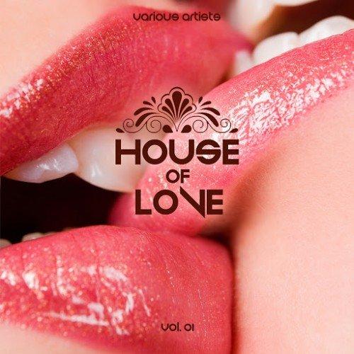 VA - House Of Love Vol.1
