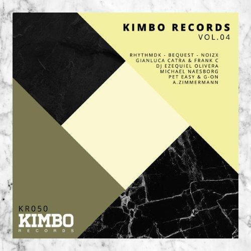 VA - Kimbo, Vol. 4 (2015)