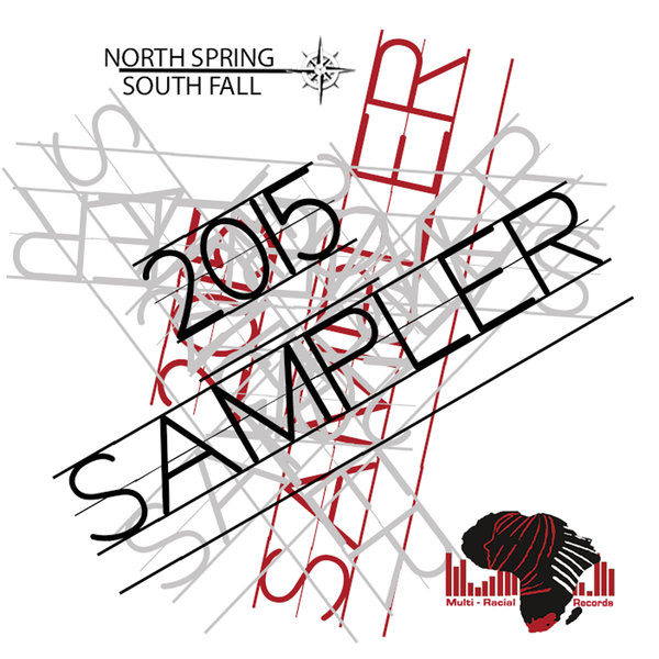 VA - North Spring - South Fall Sampler (2015)