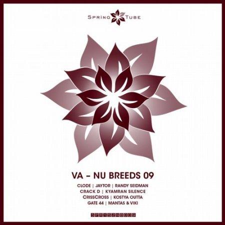 VA - Nu Breeds 09 (2015)
