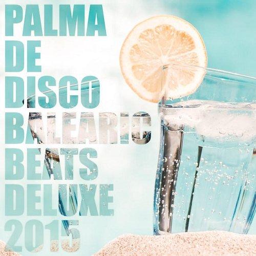 VA - Palma De Disco - Balearic Beats Deluxe (2015)