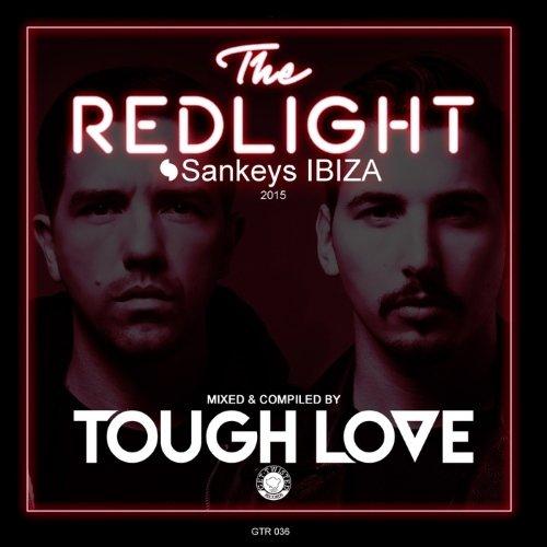 VA - Sankeys The Redlight Ibiza 2015