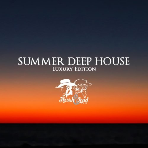 VA - Summer Deep House Luxury Edition (2015)