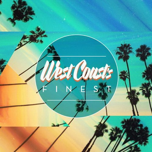 VA - West Coast's Finest (2015)