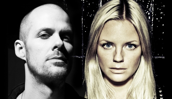 Adam Beyer & Ida Engberg @ Drumcode Stage Day 2, Awakenings Festival Amsterdam, Netherlands 2015-07-16 Best Tracks Chart
