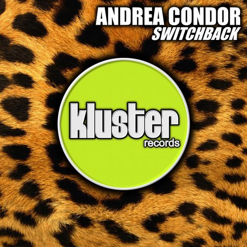 Andrea Condor - Switchback (Original Mix)
