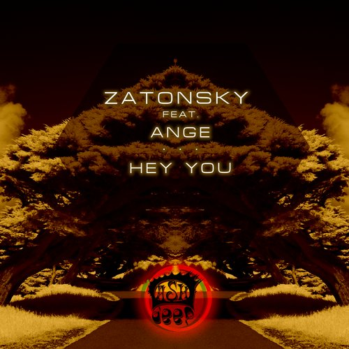 Ange, Zatonsky - Hey You