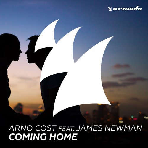 Arno Cost, James Newman - Coming Home (Original Mix)