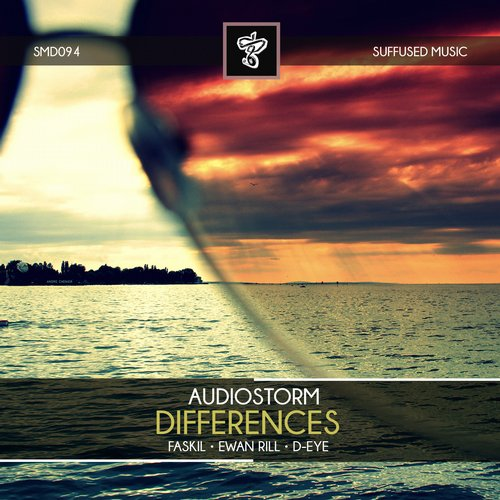 AudioStorm - Differences