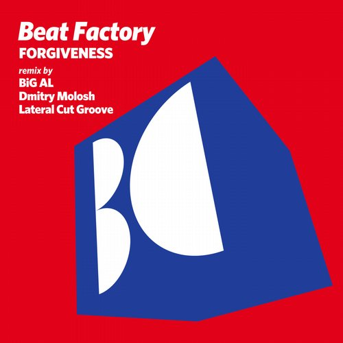 Beat Factory - Forgiveness