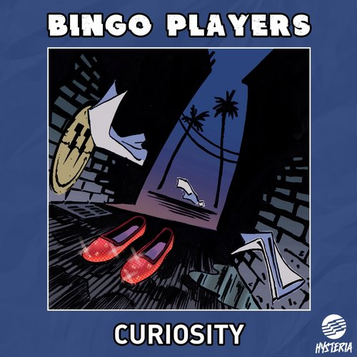 Bingo Players - Curiosity (Original Mix)