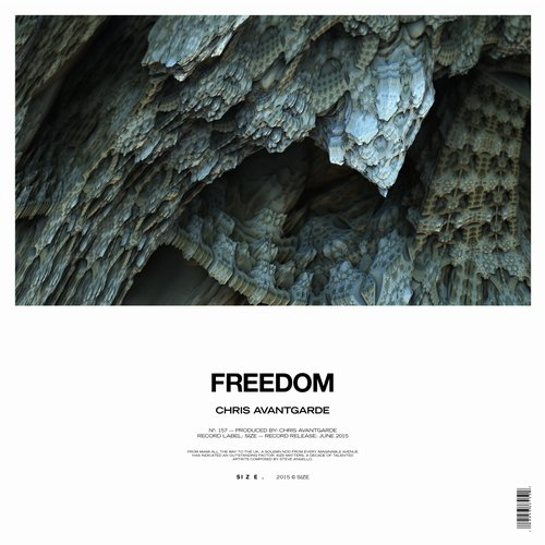 Chris Avantgarde - Freedom (Original Mix)