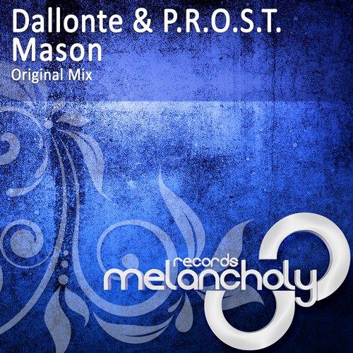 Dallonte & P.R.O.S.T. - Mason (Original Mix)