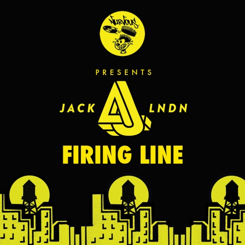 JackLNDN - Firing Line (Original Mix)