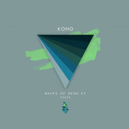 Kono (USA) - Remember Me (Original Mix)