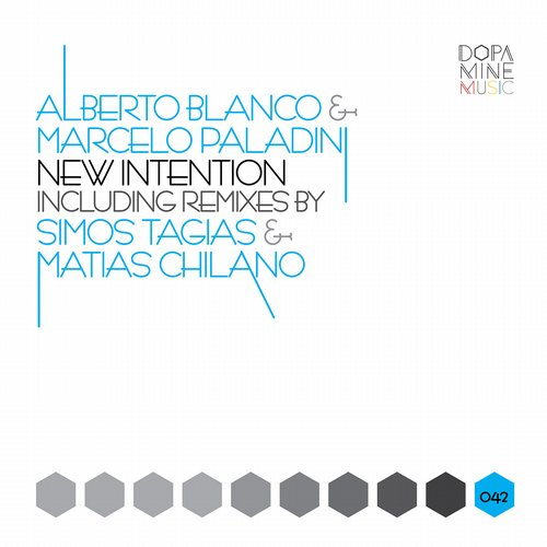 Marcelo Paladini, Alberto Blanco - New Intention