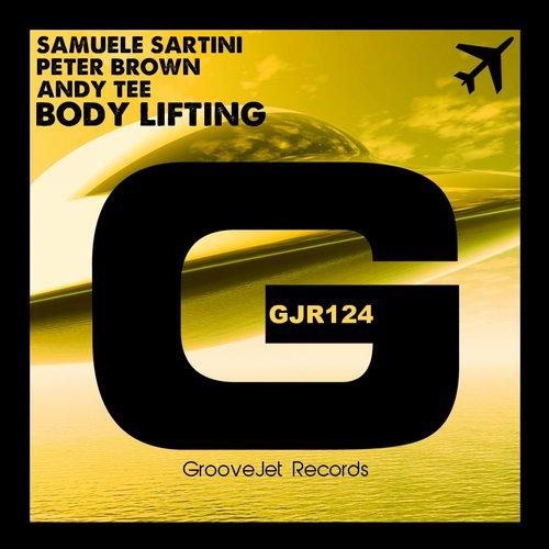 Samuele Sartini, Peter Brown, Andy Tee - Body Lifting