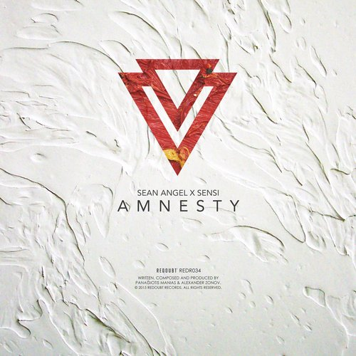 Sensi, Sean Angel - Amnesty (Original Mix)