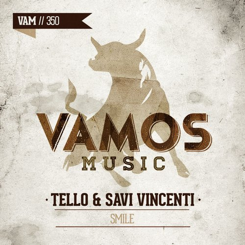 Tello, Savi Vincenti - Smile (Original Mix)