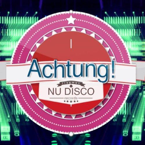 VA - Achtung! Nu Disco (2015)