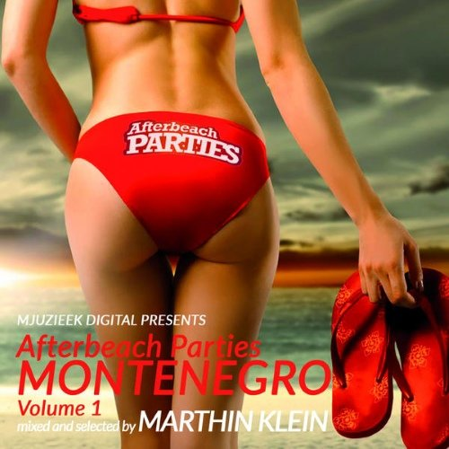 VA - Afterbeach Parties Montenegro, Vol. 1 (2015)