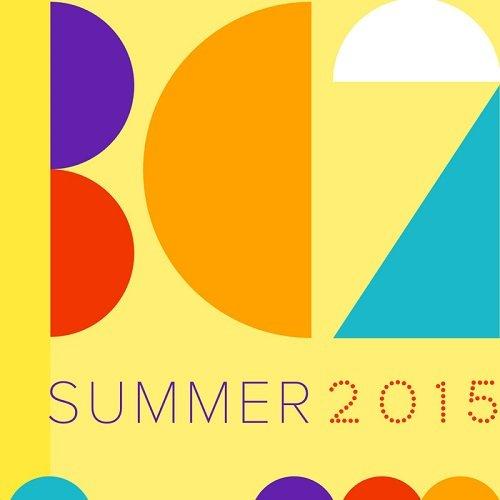 VA - BC2 Summer (2015)
