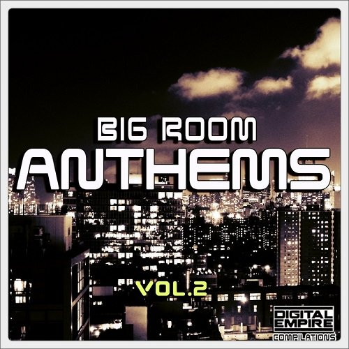VA - Big Room Anthems Vol.2 (2015)