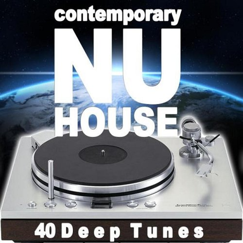 Va contemporary nu house 40 deep tunes 2015 for Deep house tunes