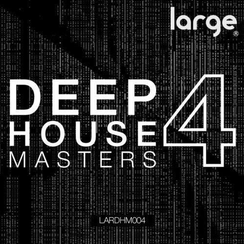 VA - Deep House Masters 4 (2015)