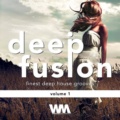 VA - DeepFusion Finest Deep House Grooves Vol 1 (2015)