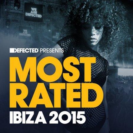 VA - Defected Presents Most Rated Ibiza 2015
