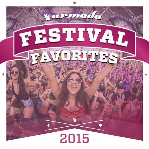 VA - Festival Favorites 2015 Armada Music