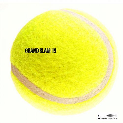 VA - Grand Slam Vol 19 (2015)