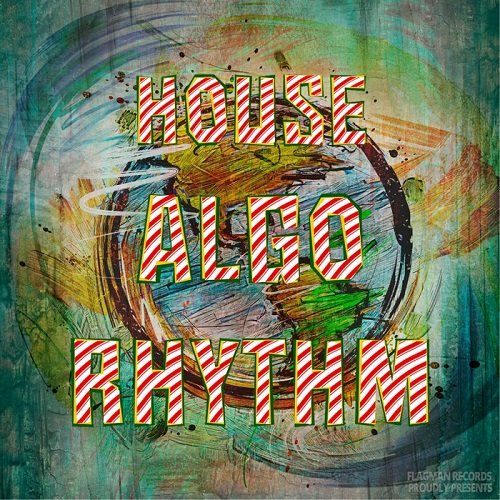 VA - House AlgoRhythm (2015)