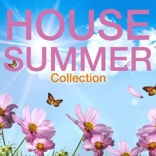 VA - House Summer Collection (2015)