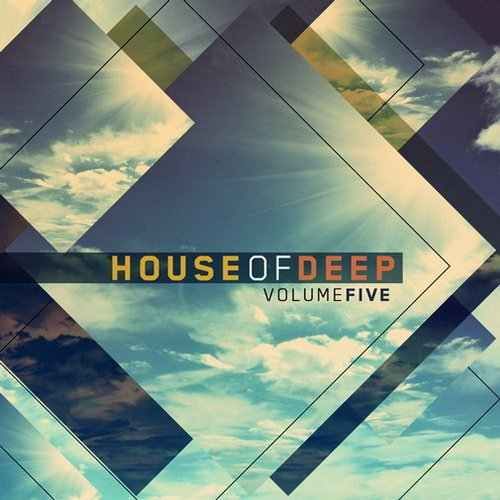 VA - House of Deep, Vol. 5 (2015)