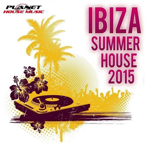VA - Ibiza Summer House (2015)
