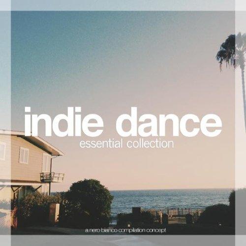 VA - India Dance - Essential Collection (2015)